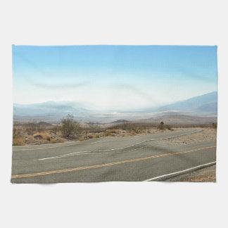 Death Valley 12 Kökshandduk