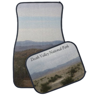 Death Valley nationalpark Bilmatta