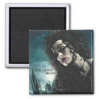 Deathly Hallows - Bellatrix Lestrange 2