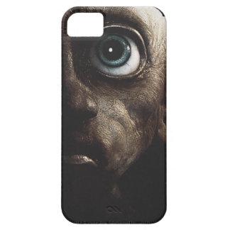 Deathly Hallows dobbyen iPhone 5 Cases