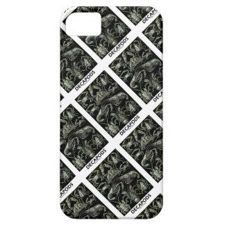Decapods Ernest Haeckel Artforms av naturen iPhone 5 Cover