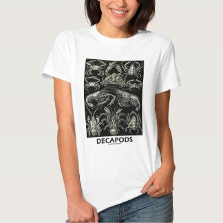 Decapods Tshirts
