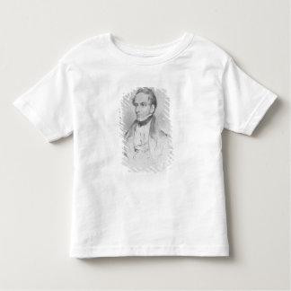 Decimus Burton, lithograph vid sentensen Gauci T-shirt