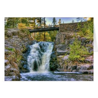 Deeps i Duluth OBS Kort
