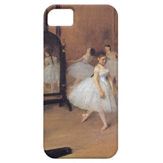 Degas ballerinaen, dans klassificerar iphone case iPhone 5 cases