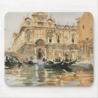 Dei Mendicanti, Venedig för John sångare Sargent - Musmattor