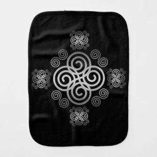 Dekorativ Celtic design Bebistrasa
