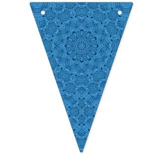 Dekorativ flaggor för Bunting för