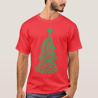 Dekorativ jul tröja