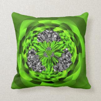 Dekorativ kudde för polyester för smycken för