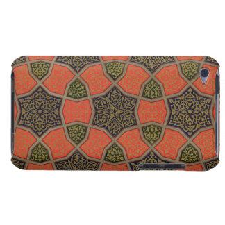 Dekorativa designer för arabiska, från 'arabisk barely there iPod fodraler
