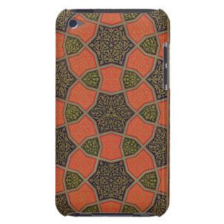Dekorativa designer för arabiska, från 'arabisk iPod touch överdrag