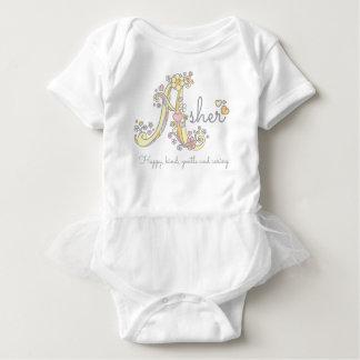 Dekorativt beställnings- menande för tee shirts