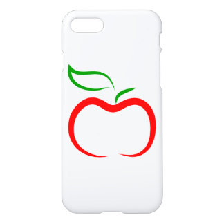 Dekorativt iPhone 7 Skal
