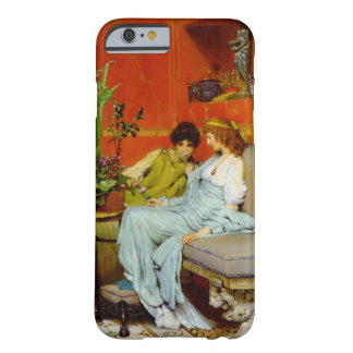 Dela hemligheter 1869 barely there iPhone 6 fodral