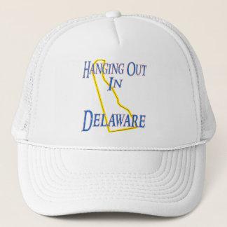Delaware - hänga ut keps