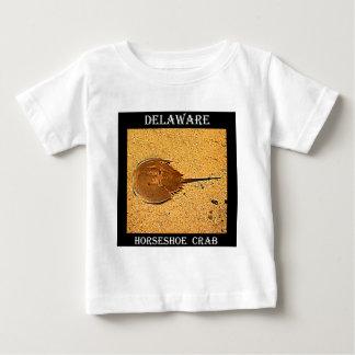 Delaware hästskokrabba tshirts