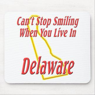 Delaware - le musmatta