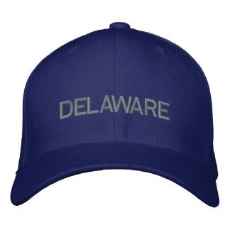 Delaware lock broderad keps