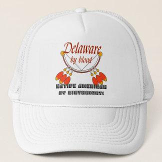 Delaware Truckerkeps