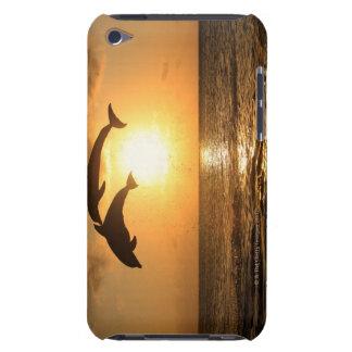 Delfin Delphin, mer grosser Tuemmler, Tursiops Barely There iPod Case