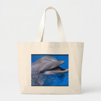 Delfin Jumbo Tygkasse