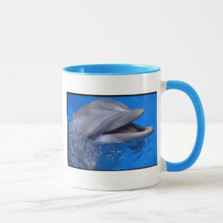 Delfin Mugg