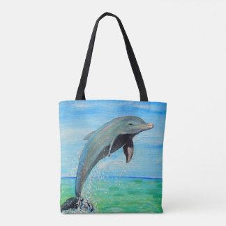 Delfin Tygkasse
