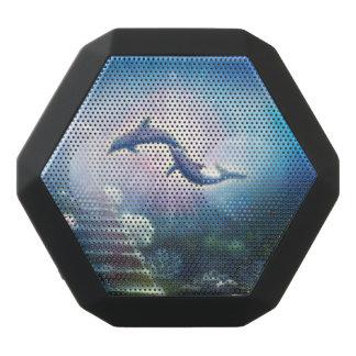 Delfiner för H019 Nori Svart Bluetooth Högtalare