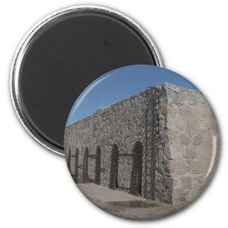 Delstatsparkmagnet Magnet
