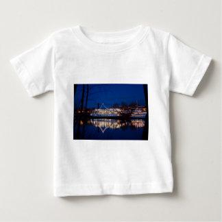 Deltakungen på natten - Sacramento, CA T-shirts