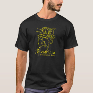 DELUXE officiell Texarkana renaissanceFaire T-shirts