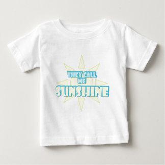 Dem appell mig solsken tee shirts