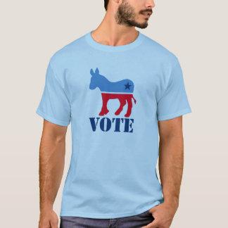 demokraten röstar tee