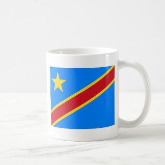 demokratiska congo kaffemugg