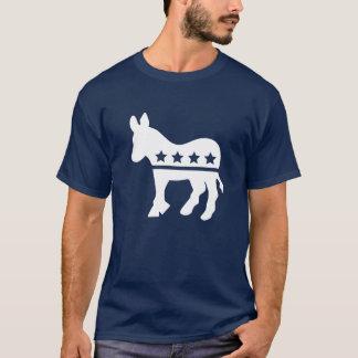 DemokratT-tröja T-shirt