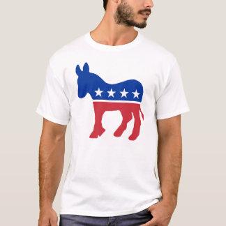 DemokratT-tröja Tee