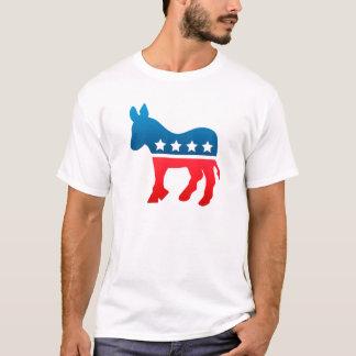 DemokratT-tröja Tee Shirt