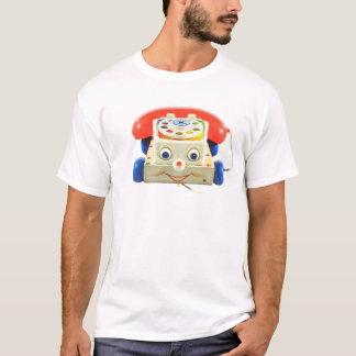 Den 70-taltelefon tröjor