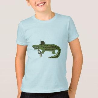 Den akademikra T-tröja för bilskrälle Tröjor