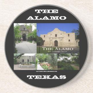 Den Alamo collagen Underlägg