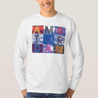 den amsterdam slovaen kopierar tröja