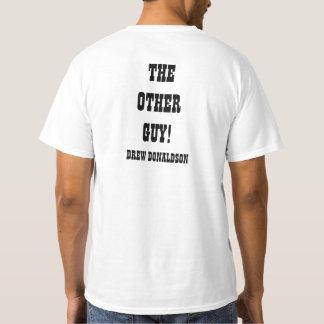 DEN ANNAN GRABBEN! - Underhållarna Tee Shirts