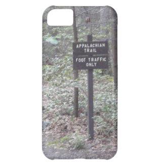 den appalachian slingan pennsylvania undertecknar iPhone 5C fodral