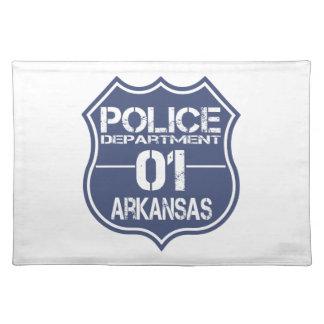 Den Arkansas polisen skyddar 01 Bordstablett