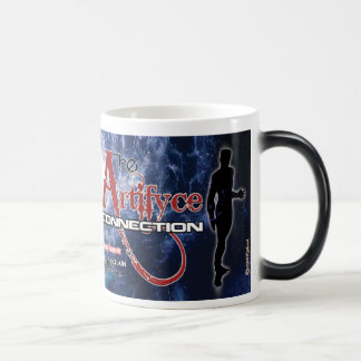 Den Artifyce anslutningen Magisk Mugg