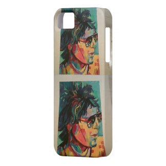 Den Artsy iphone case täcker iPhone 5 Cases
