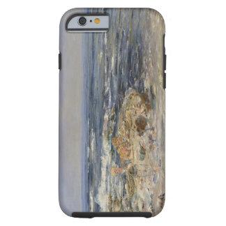 Den atlantiska surfan, 1899 (olja på kanfas) tough iPhone 6 skal