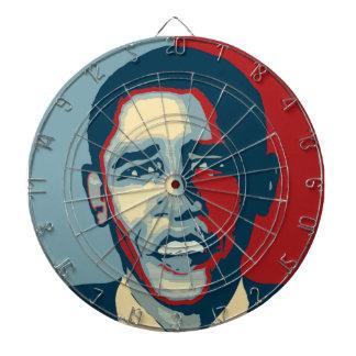 Den Barack Obama pilen stiger ombord Piltavla