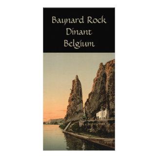 Den Bayard stenen, Dinant Fotokort